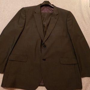 Saddlebred Men's Suit